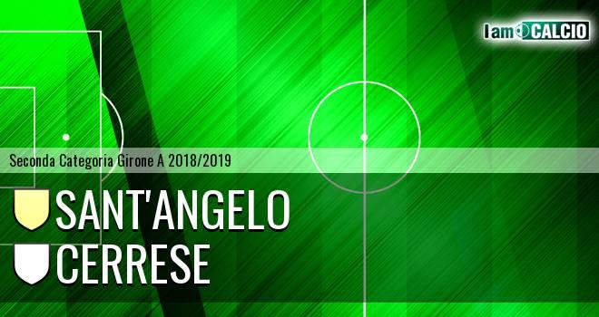 Sant'Angelo - Cerrese