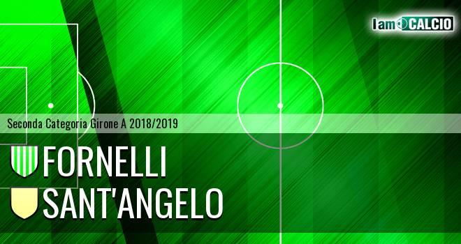 Fornelli - Sant'Angelo