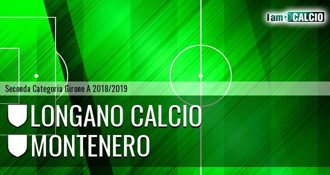 Longano Calcio - Montenero