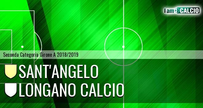 Sant'Angelo - Longano Calcio