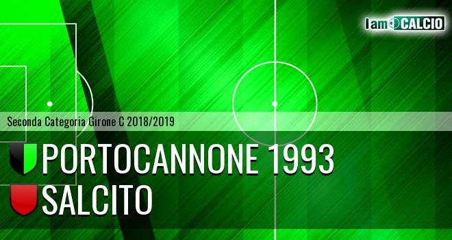 Portocannone 1993 - Salcito