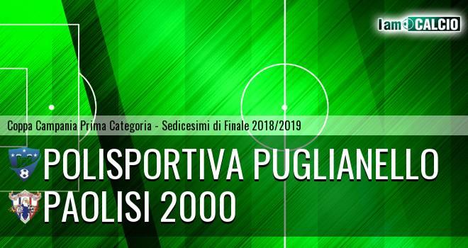 Polisportiva Puglianello - Paolisi 2000