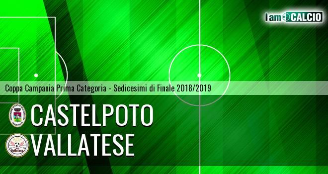 Castelpoto - Vallatese