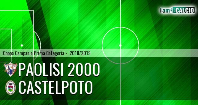 Paolisi 2000 - Castelpoto
