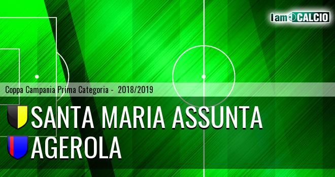Santa Maria Assunta - Agerola