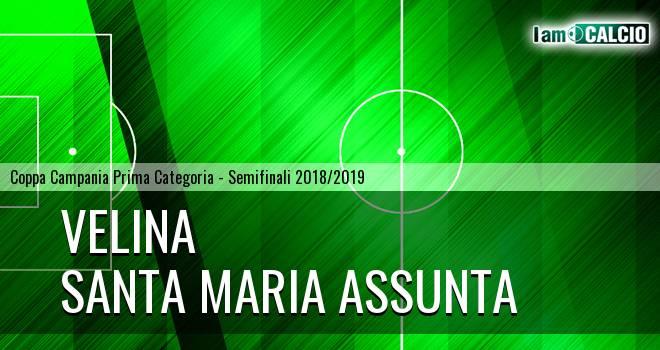 Velina - Santa Maria Assunta