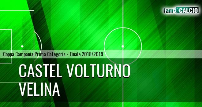 Castel Volturno - Velina