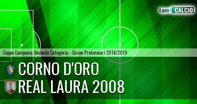 Corno d'oro - Real Laura 2008