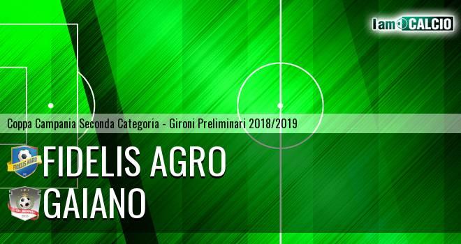 Fidelis Agro - Gaiano