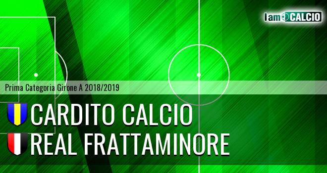 Boys Caivanese - Real Frattaminore