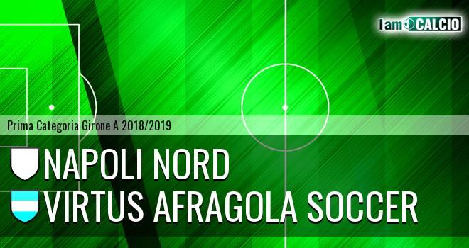 Capri - Virtus Afragola Soccer