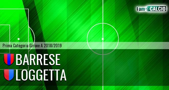 Barrese - Loggetta