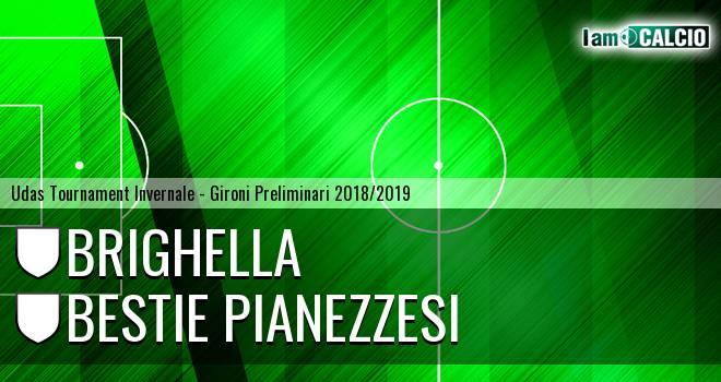 Brighella - Bestie Pianezzesi