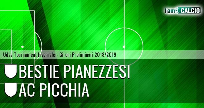 Bestie Pianezzesi - AC Picchia