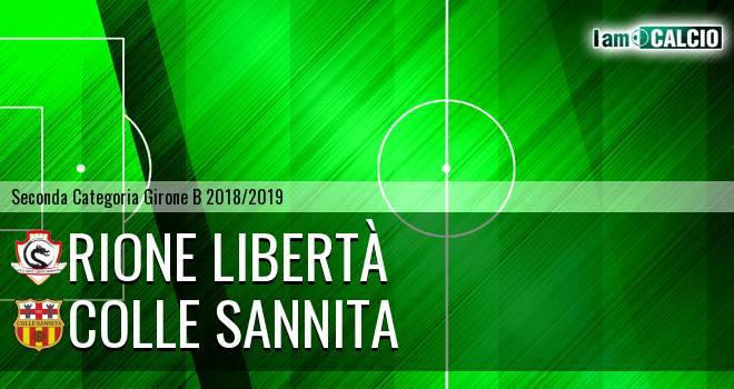 Rione Libertà - Colle Sannita