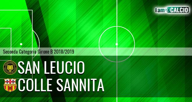 San Leucio - Colle Sannita
