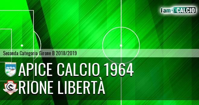 Apice Calcio 1964 - Rione Libertà