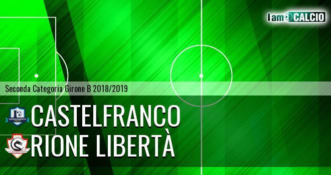 Castelfranco - Rione Libertà