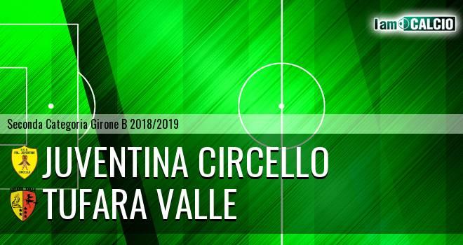 Juventina Circello - Tufara Valle