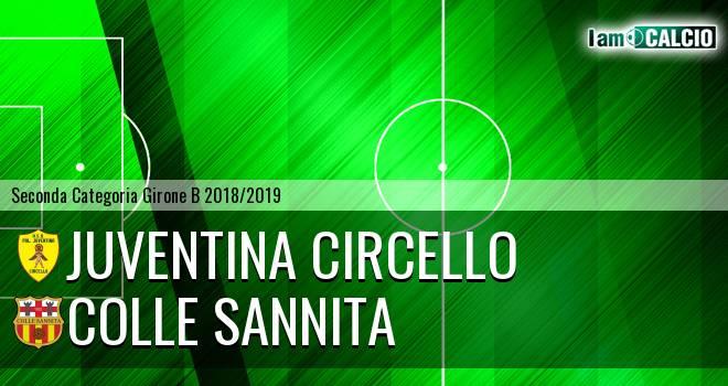 Juventina Circello - Colle Sannita