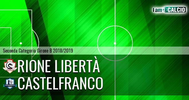 Rione Libertà - Castelfranco