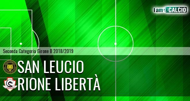 San Leucio - Rione Libertà