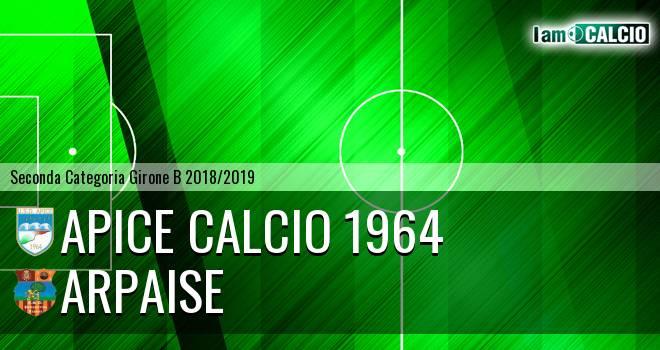 Apice Calcio 1964 - Arpaise