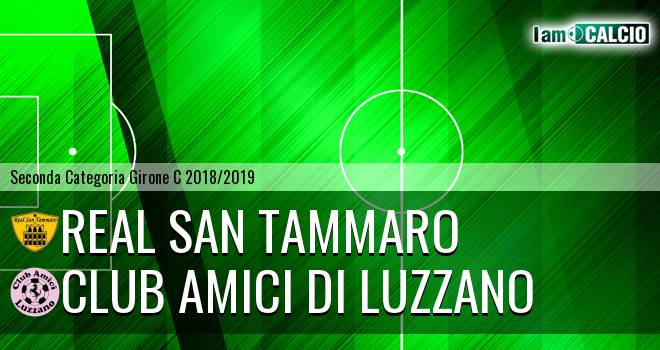 Real San Tammaro - Club Amici di Luzzano