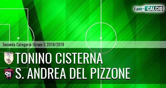Tonino Cisterna - Sant'Andrea Francolise
