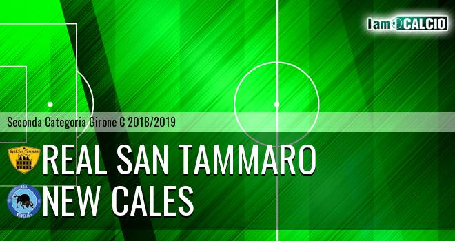 Real San Tammaro - New Cales