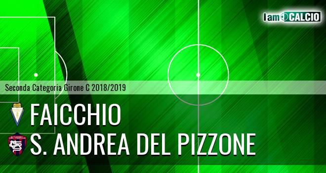 Faicchio - S. Andrea del Pizzone