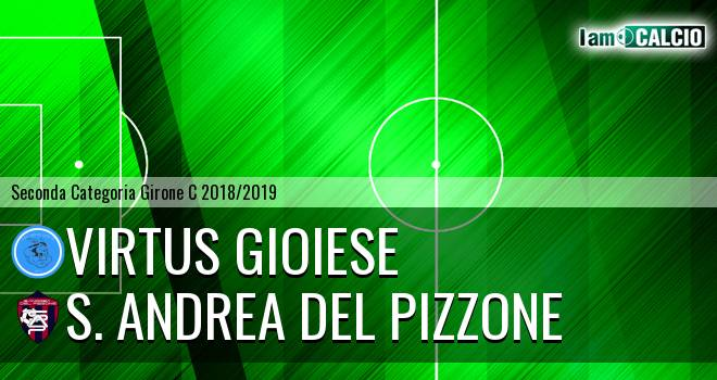 Virtus Gioiese - S. Andrea del Pizzone