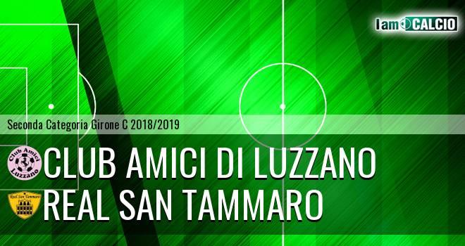 Club Amici di Luzzano - Real San Tammaro
