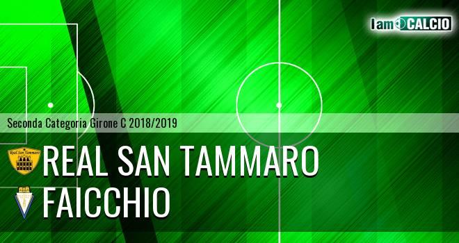 Real San Tammaro - Faicchio
