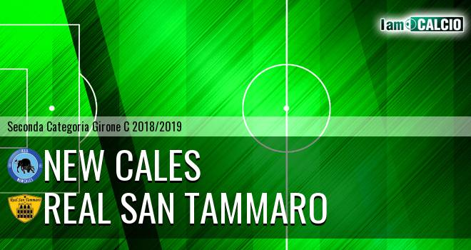 New Cales - Real San Tammaro