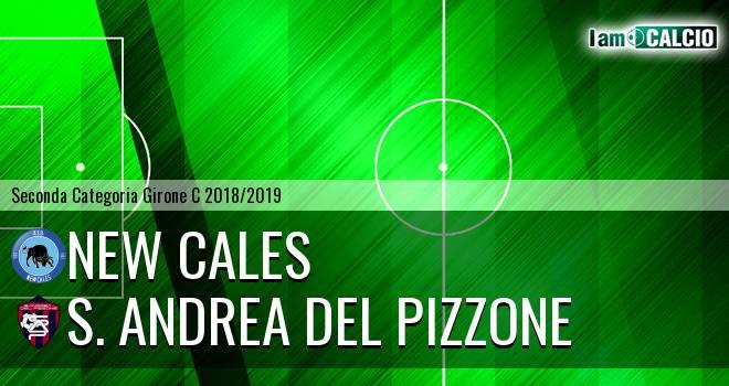 New Cales - S. Andrea del Pizzone