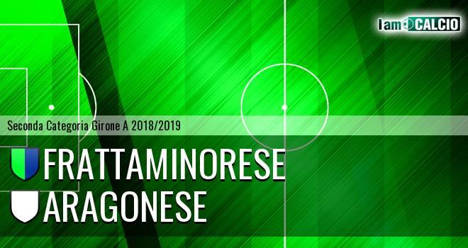 Frattaminorese - Aragonese