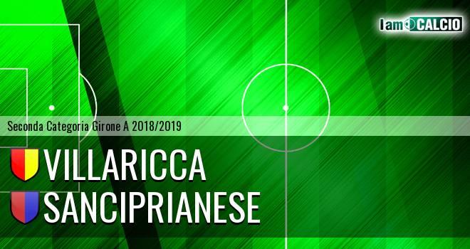 Villaricca - Sanciprianese