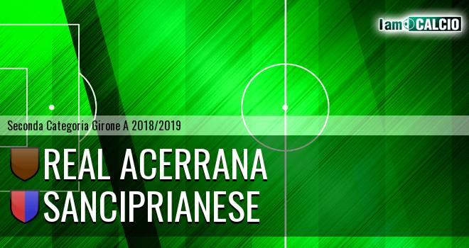 Royal Acerrana 2019 - Sanciprianese