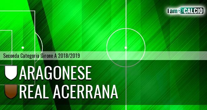 Aragonese - Real Acerrana