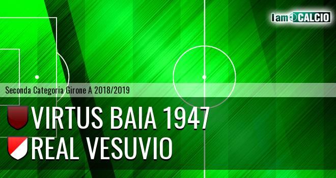 Virtus Baia 1947 - Real Vesuvio