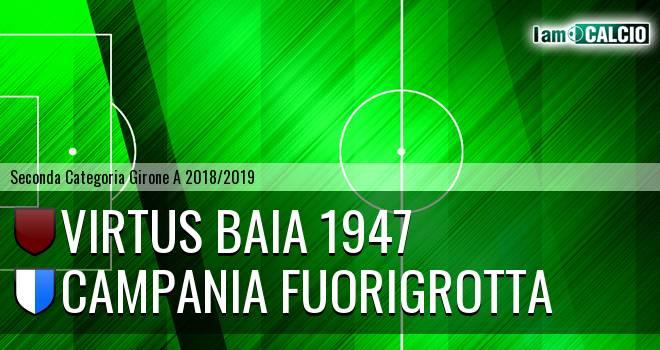 Virtus Baia 1947 - Campania Fuorigrotta