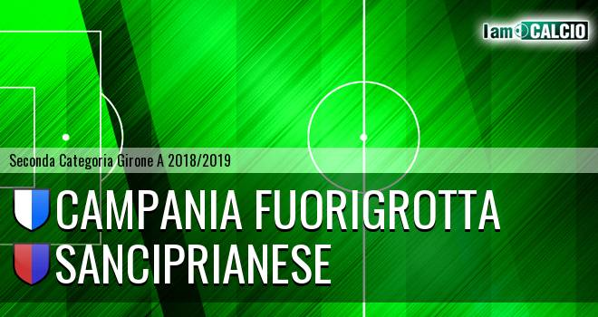 Campania Fuorigrotta - Sanciprianese