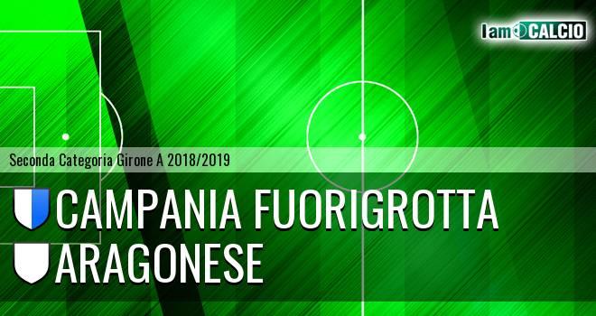 Campania Fuorigrotta - Aragonese