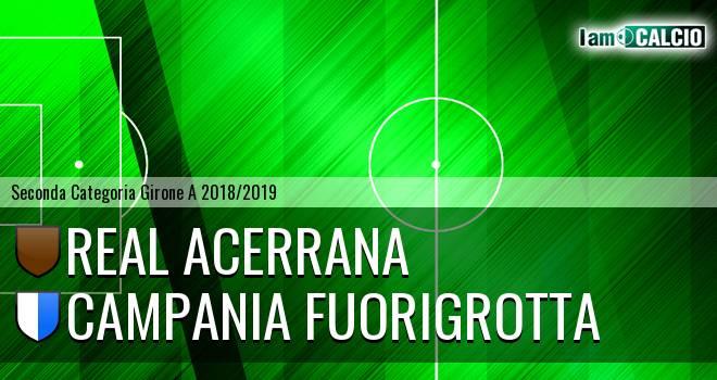Royal Acerrana 2019 - Campania Fuorigrotta
