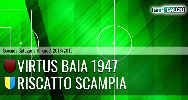 Virtus Baia 1947 - Riscatto Scampia