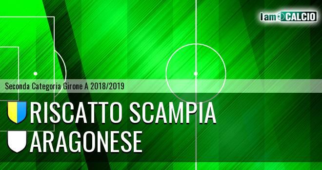 Riscatto Scampia - Aragonese