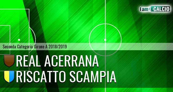 Royal Acerrana 2019 - Riscatto Scampia