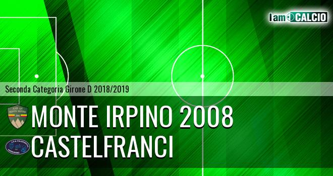 Monte Irpino 2008 - Castelfranci