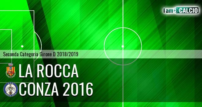 La Rocca - Conza 2016